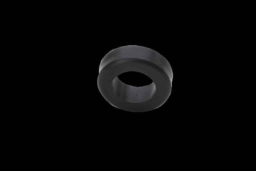 Gummiringe für Schalt- und Bremsraste (Shift Pegs), 5 Stück